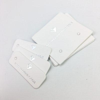 mẫu thẻ treo trang sức cao cấp