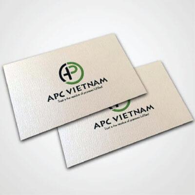 Banner CARD giấy mỹ thuật kraft 500-03
