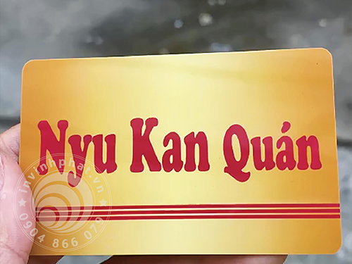 Banner thẻ nhựa 600-02
