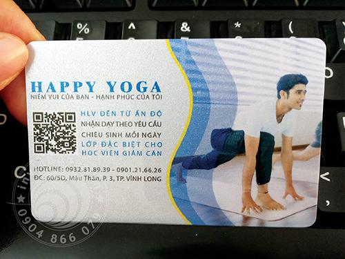 Banner thẻ nhựa 600-03