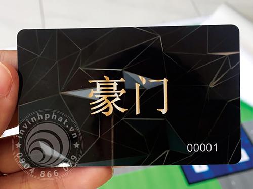 Banner thẻ nhựa 600-04