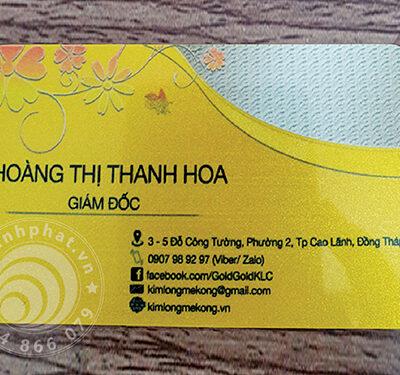 Banner thẻ nhựa 600-14